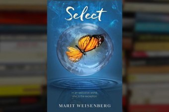 'Select' by Marit Weisenberg   A Spoiler-Free Review