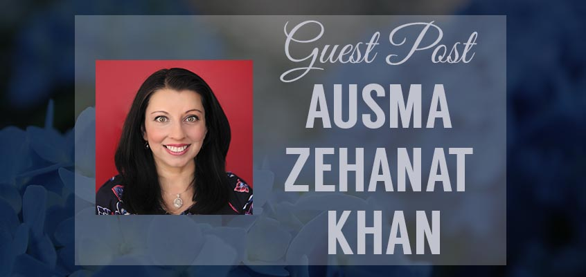 Ausma Zehanat Khan on Writing Fantasy