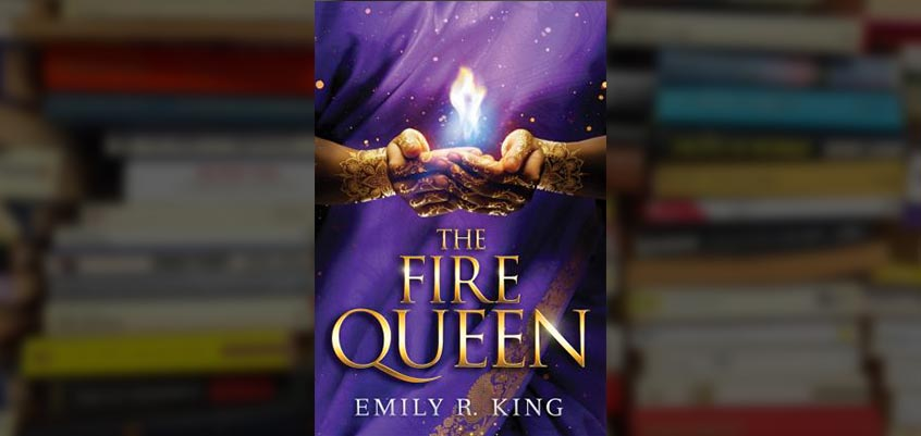 'The Fire Queen' sparked my interest | A Spoiler-Free Review