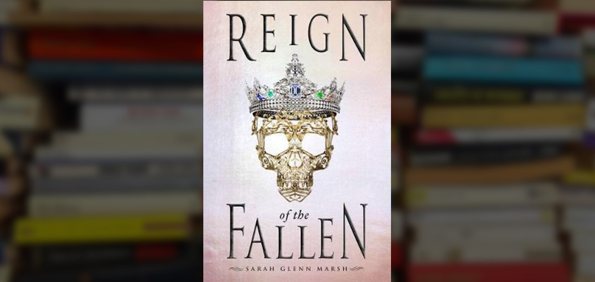 Reign of the Fallen (And of My Heart) | A Spoiler-Free Review