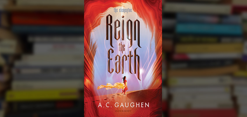 Reining In My Love for 'Reign the Earth' | A Spoiler-Free Review