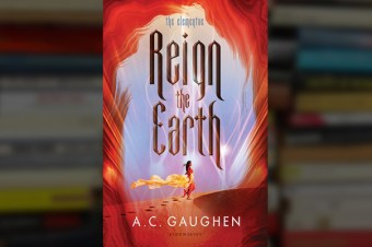 Reining In My Love for 'Reign the Earth'   A Spoiler-Free Review