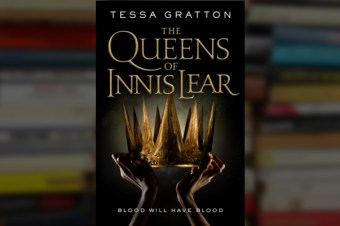 'The Queens of Innis Lear': Dense, in a Good Way