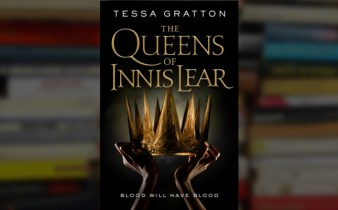 the queens of innis lear, king lear book, king lear, tessa gratton, the queens of innis learn tessa gratton, the queens of innis lear book, read the queens of innis lear online, innis lear, fantasy, high fantasy books, young adult books, books, fictionist, fictionistmag