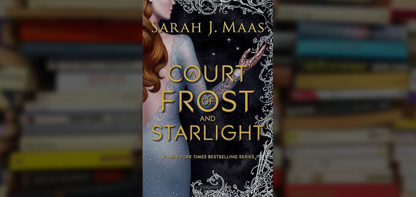 Read the first three chapters of A Court of Frost and Starlight here!