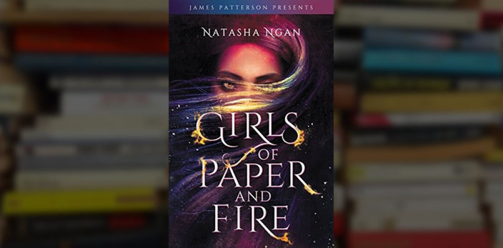 'Girls of Paper and Fire' Welcomes YA Into 2018