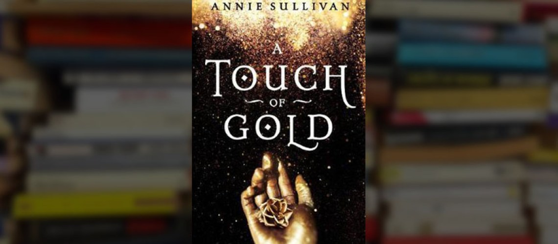 'A Touch of Gold' Shines Bright
