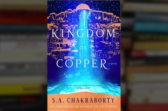 'Kingdom of Copper' Has Me Reeling | A Spoiler-Free Review