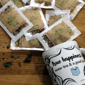 Read & Relax Bundle – Faerietale Tea and Reader Mug