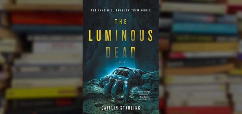 'The Luminous Dead' Lights Up My Life | A Spoiler-Free Review