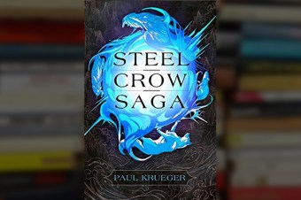 Please Don't Sleep on 'Steel Crow Saga'   A Spoiler-Free Review