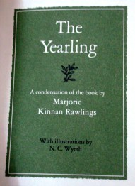 'The Yearling'