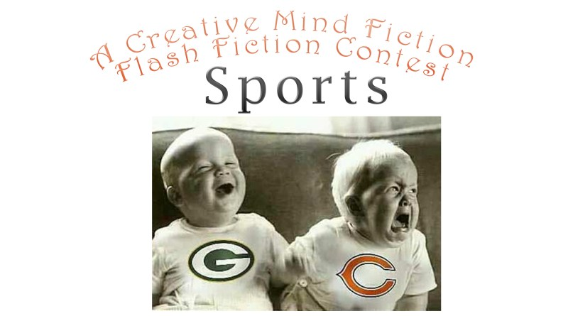 Writers Group Writing Prompt Sports