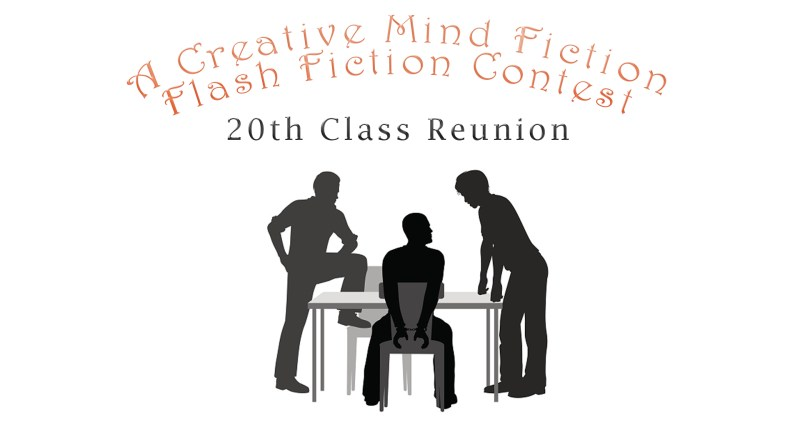Writers Group Website First Line Prompt 20th Class Reunion