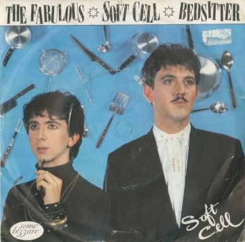 Soft Cell single | Tell Me What It Means by Thomas McColl