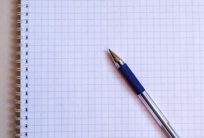 Pen and paper - Fictive Fun