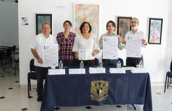 Anuncian V Festival de Cine y Video Kayche' Tejidos Visuales