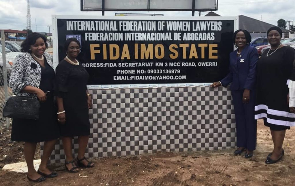 The International Federation of Women Lawyers (FIDA), Lagos state branch, on Wednesday urged Lagos State Government to create a deliberate budget to   address needs on sex, age, race, ethnicity, experience and location of residents. The  News Agency of Nigeria , reports that the Federation made the demand in a two-day workshop organised for lawmakers, non-governmental […]
