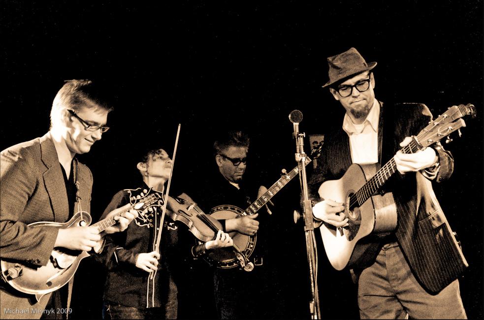 Black Crown String Band