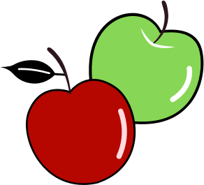 publicdomainq-apples