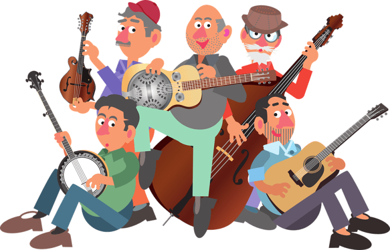 What is Bluegrass Music?