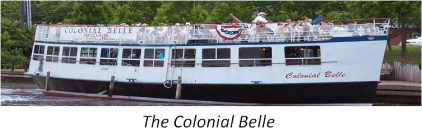 colonialbelle