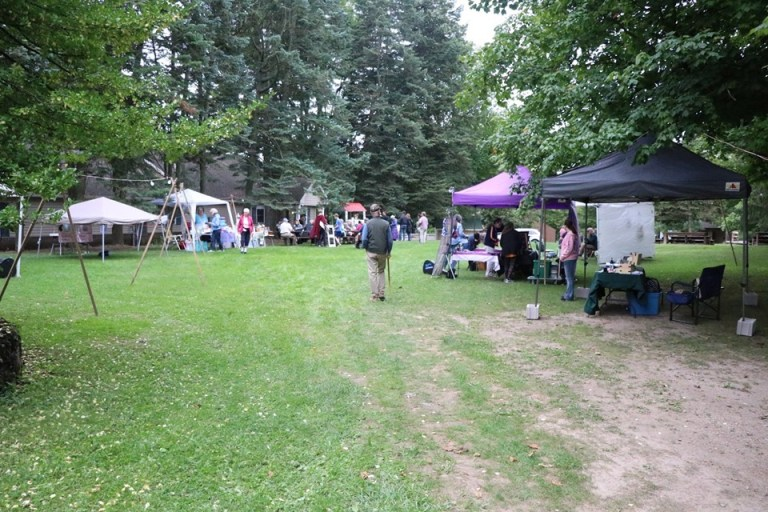 Turtle Hill Folk Festival Draws Area Music Lovers