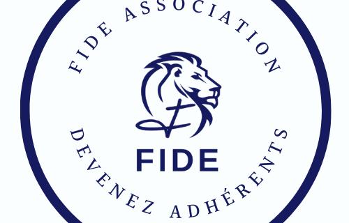 """Témoignage: """"être adhérent FIDE, c'est mettre sa pierre à l'édifice"""""""