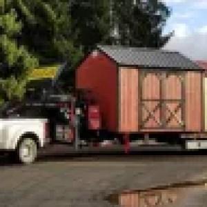 Shed Transport
