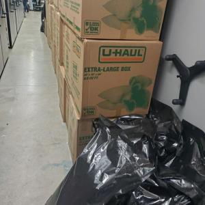 Hemp Shipment Seized.. Then Returned with Apology
