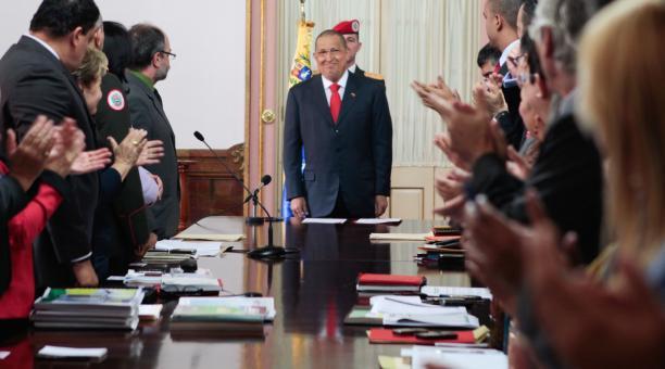 Presidente Chvez Vamos Rumbo A Los 10 Millones De Votos