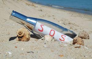 Artikelbild SOS Anhänger
