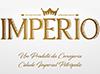 logomarca imperio
