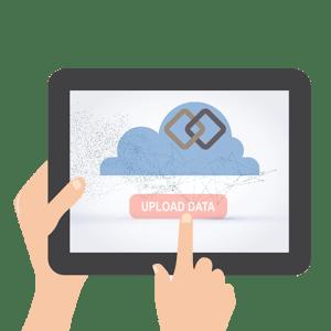 Upload Banco de Dados