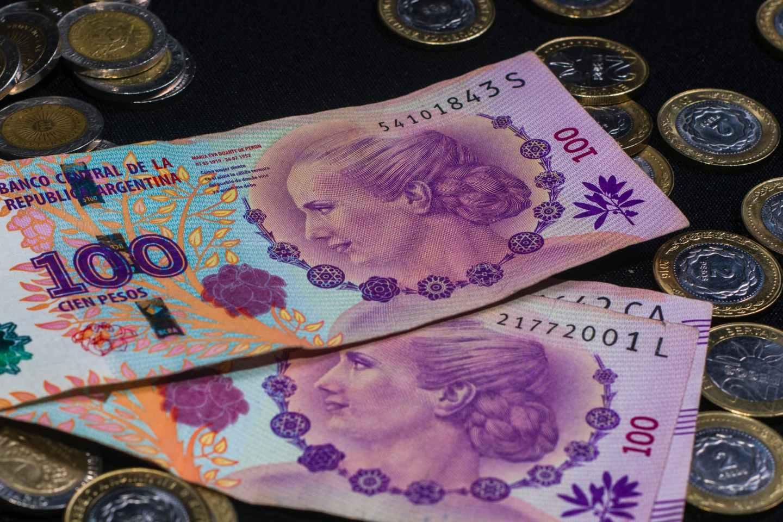 close up photo of money