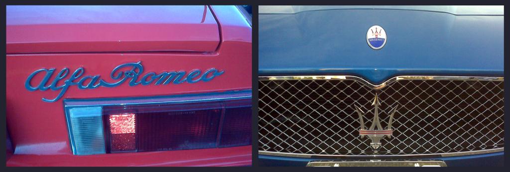 Car Collage _ 1