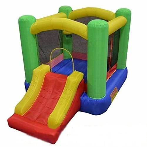 Top 10 Best Bounce House In 2019 – Reviews And Buyer's Guide