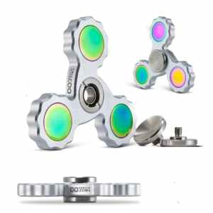 Precision Fidget Spinner Toy By Infinite Spin