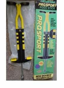 Easy Grip Pro Sport Pogo Stick