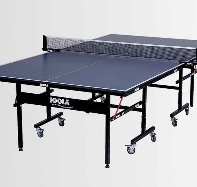 How to Assemble the Indoor Ping Pong Table