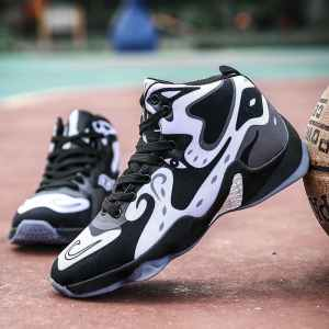 32b1a1f92ff7a1 A great pair of best outdoor basketball shoes should have you feel fresh