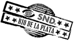 SOCIETY FOR NEWS DESIGN PARA EL RÍO DE LA PLATA - SND