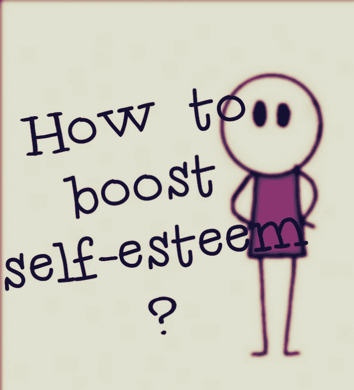 21 ways and tricks to boost your self-esteem