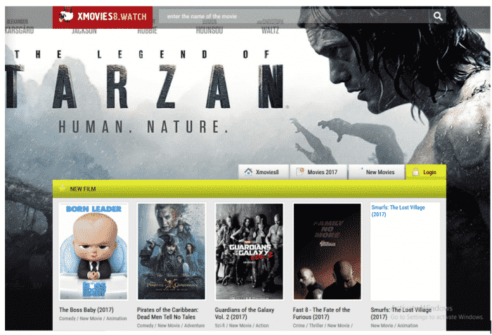 watch free movies online without downloading