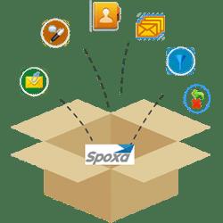 sopax-1