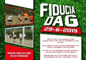 Fiduciadag @ Fiducia