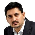 Avinash Luthria