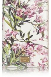 To buy : Dolce&Gabbana € 145, net-a-porter.com