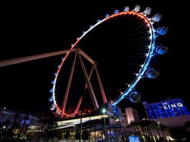 High Roller|Las Vegas