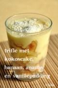 87 Trifle - met tekst